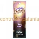 22ml Beautifully Dark PRO TAN poczwórny bronzer saszetka
