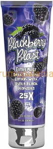 FIESTA SUN Raspberry Rush balsam do opalania | ultra bronzery | 236ml